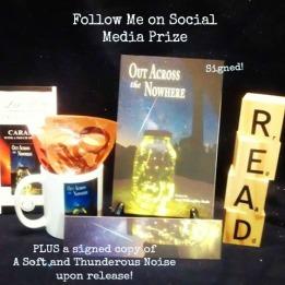 social media prize